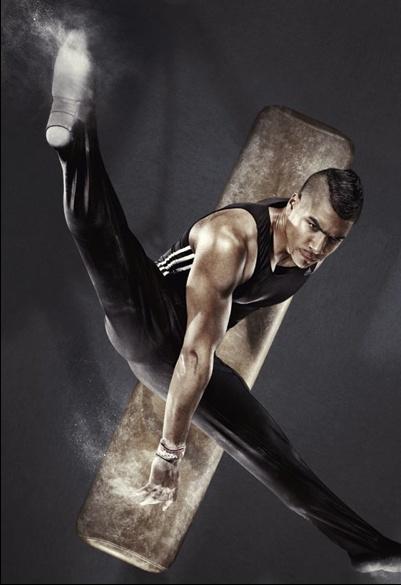 Gymnastics: I need this guy. Biddy Craft