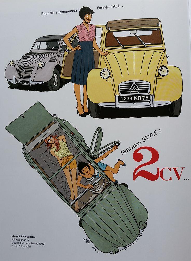Citroën 2CV (Marin, Callixte)