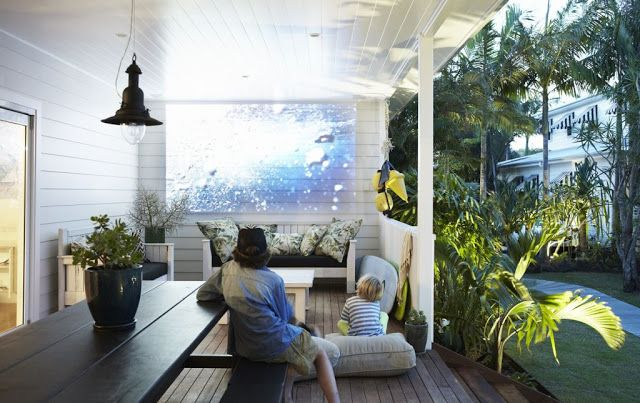 beachcomber: the lodge atlantic byron bay