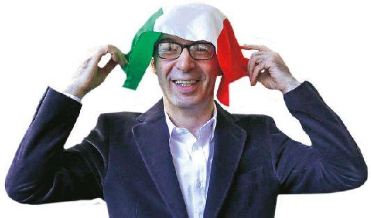 Testi+comprensione+italiano+Roberto+Benigni