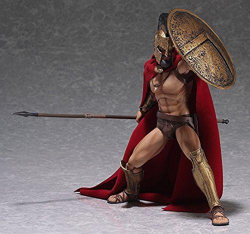Amazon.com: Max Factory 300: Leonidas Figma: Toys & Games