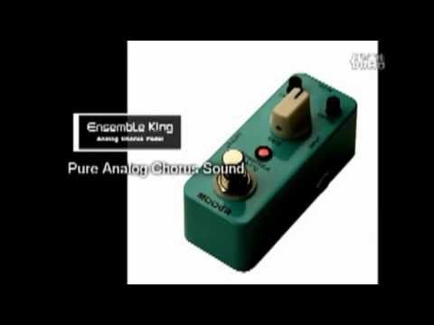 Mooer Ensemble King Chorus micro compact pedal  http://www.aliexpress.com/store/product/NEW-Effect-Pedal-HIOT-SALE-Buy-one-send-four-MOOER-Ensemble-King-Chorus-Pedal-True-bypass/403131_630521211.html
