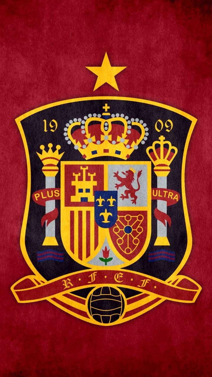 Download Spain Wallpaper By Raviman85 9e Free On Zedge Now Browse Millions Of Popular Espan Espana Futbol Seleccion Espanola De Futbol Escudos De Equipos