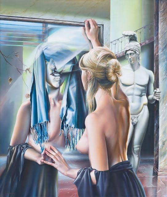 Ο καθρέφτης (2010)