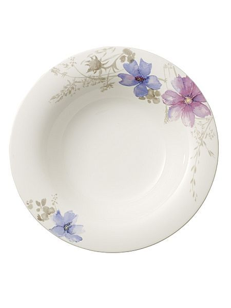Villeroy and Boch plates