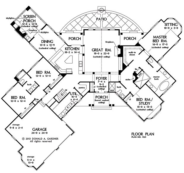 34 Best House Plans Images On Pinterest House Floor Plans Home Plans And Floor Plans