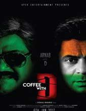 Coffee With D 2017 Hindi Movie Watch Online Free  Download