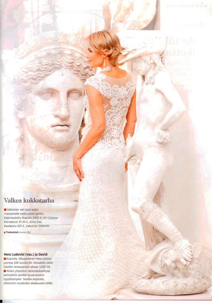 KV Couture | Eeva, marraskuu 2014 | Kristina Viirpalu #kvcouture #kristinaviirpalu #eeva