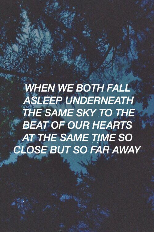 Beside You // 5sos