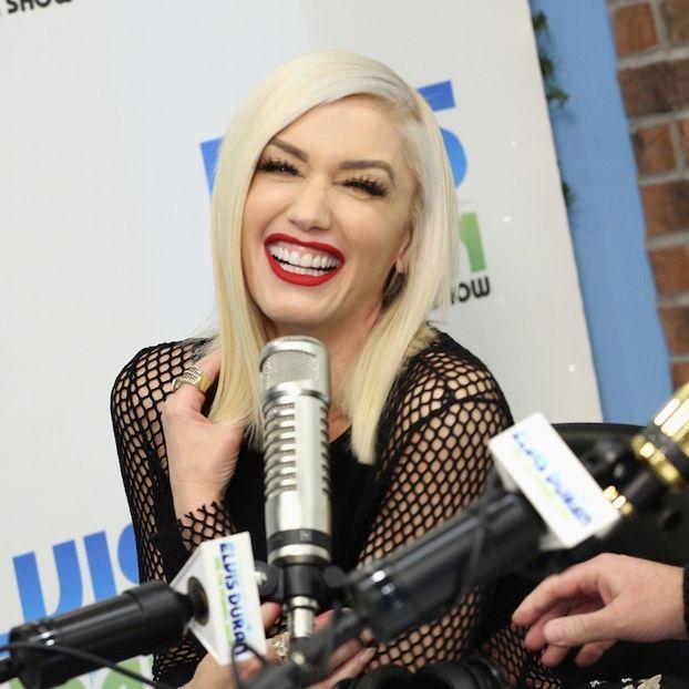 Gwen #Stefani