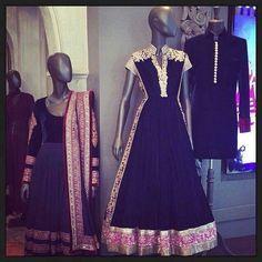 Indian wear..