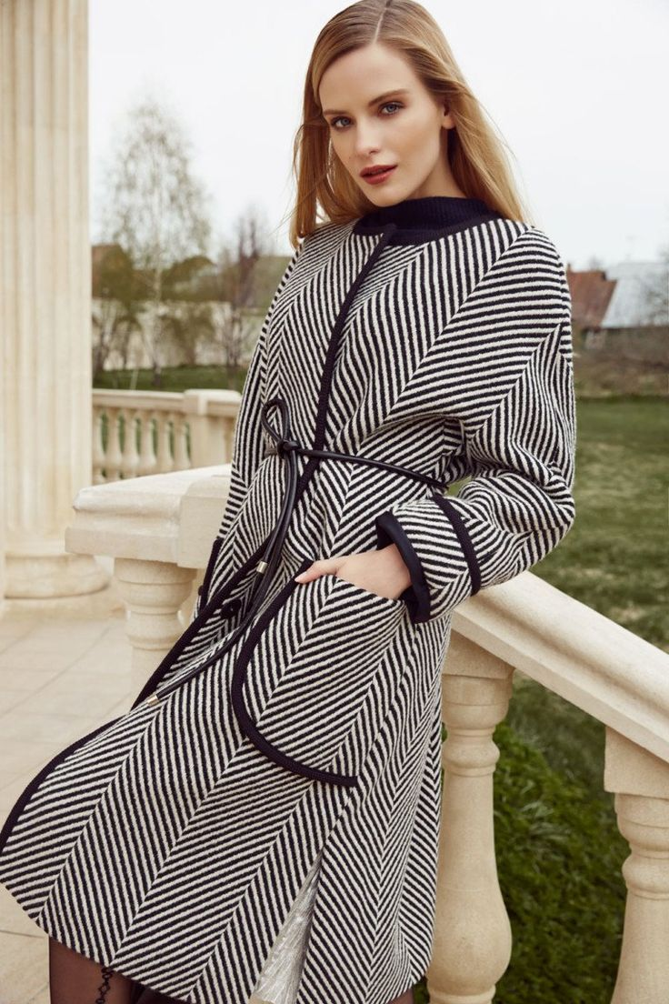 Caterina Leman, Осень-зима 2017/2018, Ready-To-Wear, НЕДЕЛЯ МОДЫ: Москва