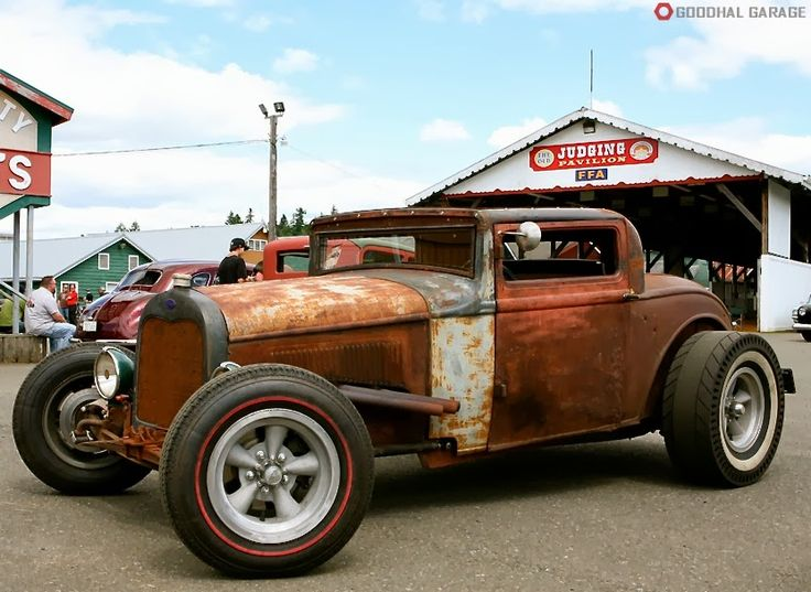Rust duster cars vehicles racing and history for Garage ford nice