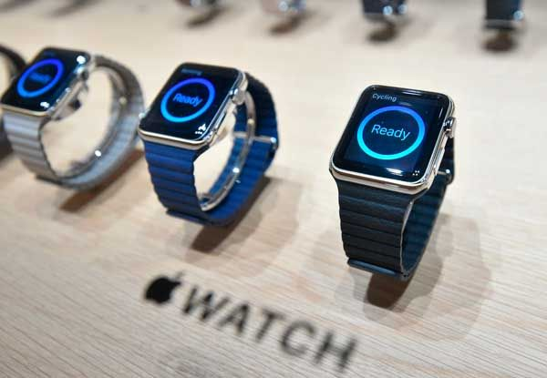 El Apple Watch, todo lo que soñaste desde niño y, en algunos casos, con un costo de más de 100 mil pesos