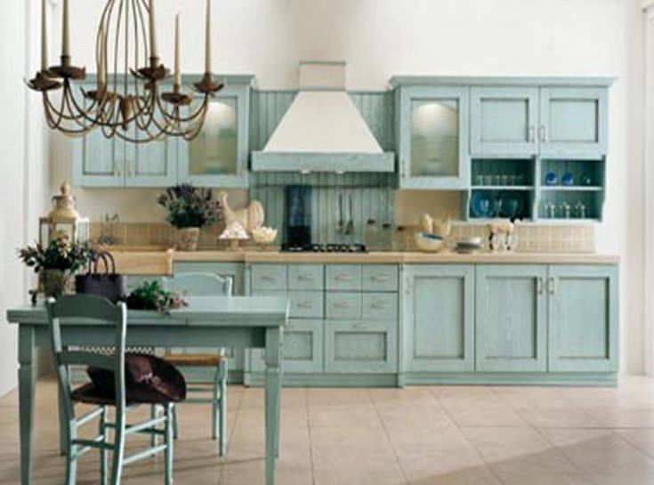 Genial Country Kitchen Ideas Italian Kitchen