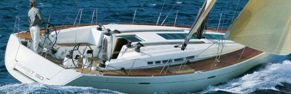 Yacht charter for fun experience