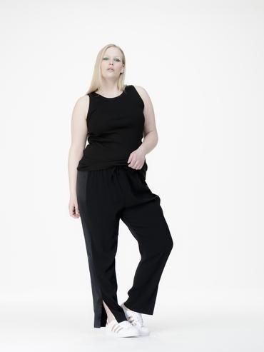 Beaufort Pants - Black