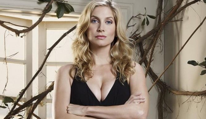 'Once Upon A Time' SPOILERS: Is Elizabeth Mitchell Playing A Second Snow Queen? --- Yeeeiii, Spoiler aleeert! :D