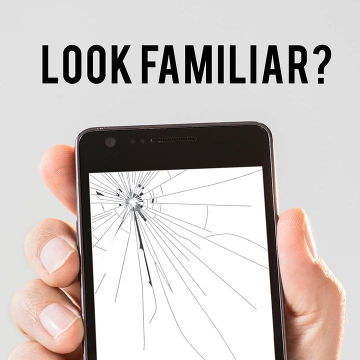 awesome An Awesome Solution For Your Cracked Phone Screen