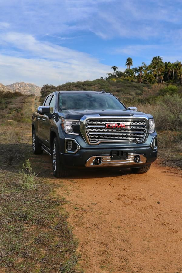 2019 Sierra Denali Is The Truck You Always Wish You Had Gmc