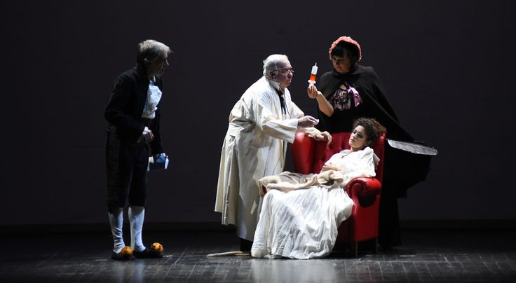 La traviata - foto di Roberto Ricci