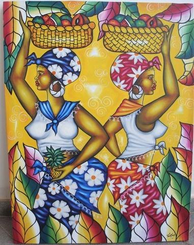 Cuban painting