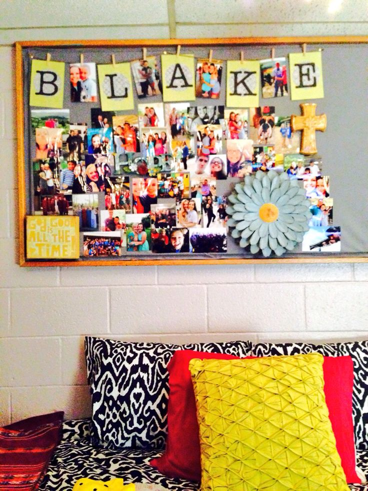Dorm Room Idea! Save On Your Dorm Decor With AllPosters, Dormify, Walmart, Part 16