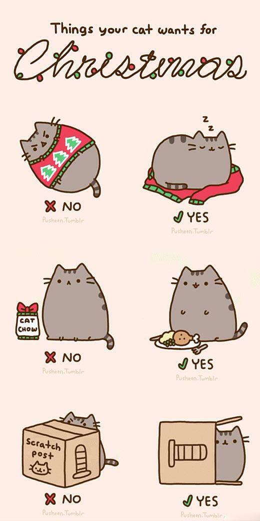 24 best Pusheen images on Pinterest | Pusheen cat, Cats and Nyan cat