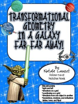 Transformational geometry can be a tricky concept to teach so I have made this packet hands-on and easy to follow!  This is a huge,MUST-HAVE math p...