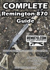 The 18 Best Remington 870 Express Images On Pinterest Guns