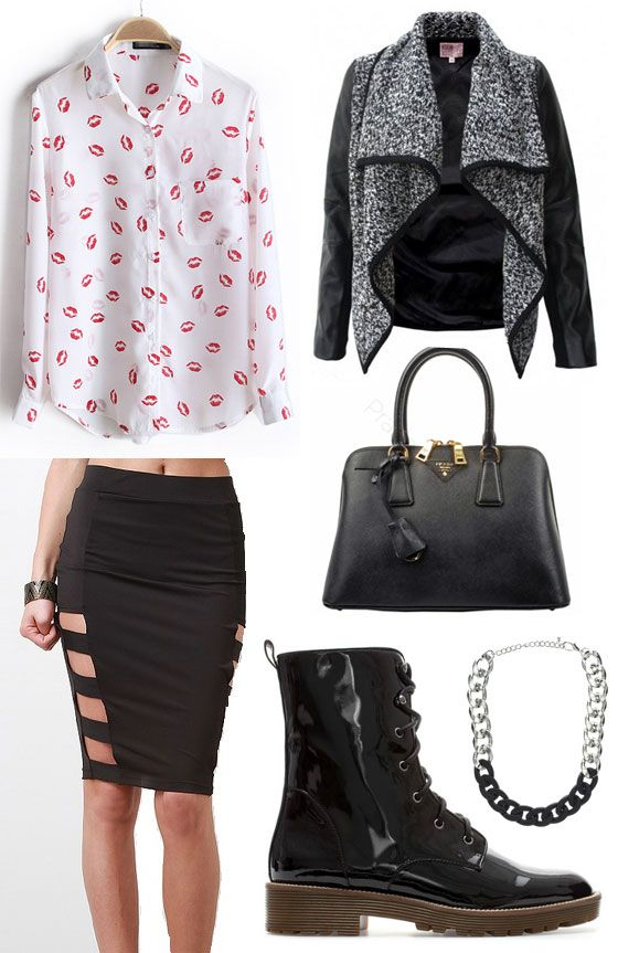 #ootd from #outfitsaboutfits