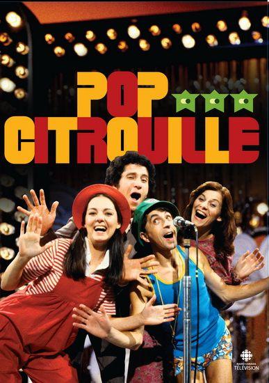 J'ai quelques vagues souvenirs de Pop Citrouille.