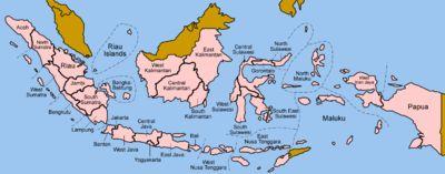 Endonezya - info@sigmatercume.com