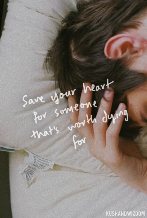 Save Your Heart- Mayday Parade