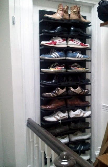 97 best shoe storage images on pinterest storage ideas ikea hackers and shoe storage