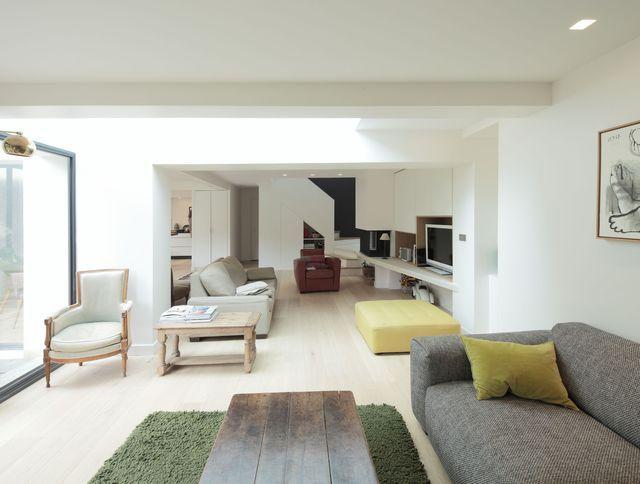648 best Idées pour la maison images on Pinterest Home ideas - puit de lumiere maison
