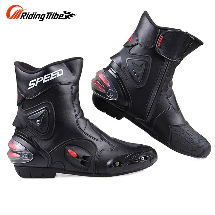 Find More Motocycle Boots Information about Free shipping Ankle joint protection motorcycle boots Pro Biker SPEED boots for motorcyle Racing Motocross Boots BLACK RED WHITE,High Quality boots generator,China boot luggage Suppliers, Cheap boot cut dress pants from PRO-BIKER  on Aliexpress.com