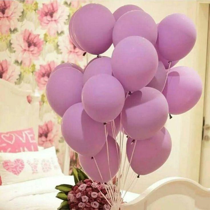 بالونات Balloon Art Balloons Love Flowers