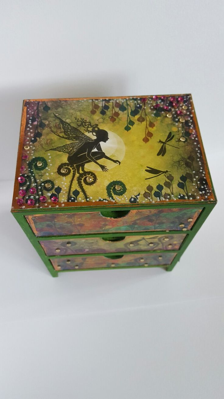 mdf projects with lavinia stamps..