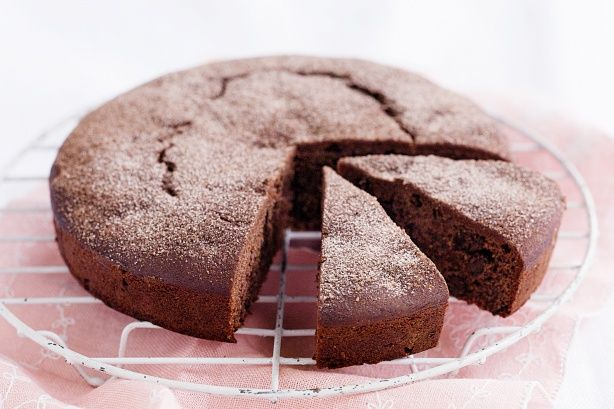 Easy to make with wonderful flavour and texture, this choc-chip teacake is a perfect tea-time treat.