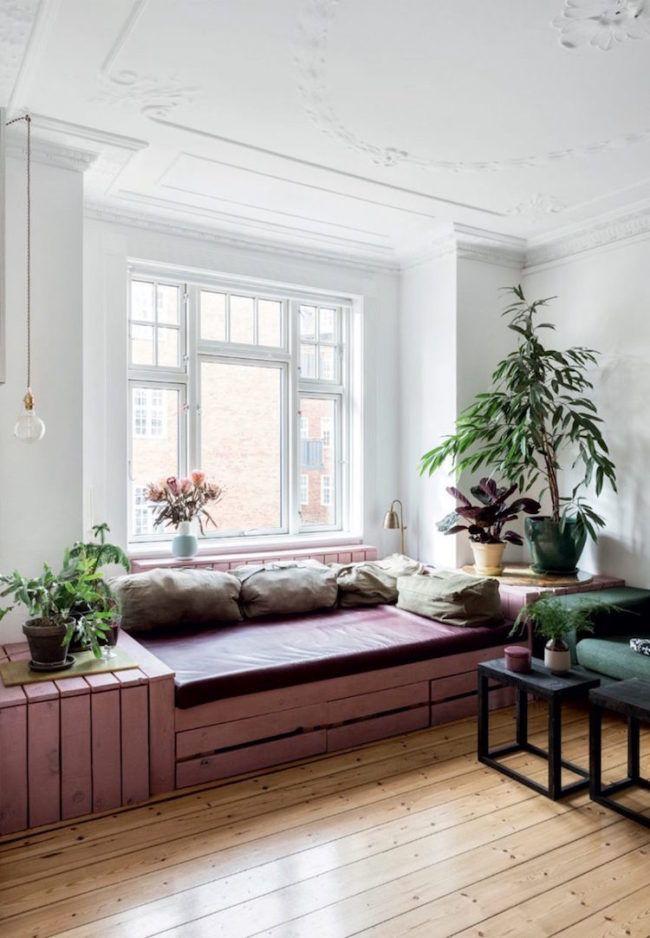 15 best fensterbank images on pinterest erkerfenster fenster und fenstersitze. Black Bedroom Furniture Sets. Home Design Ideas