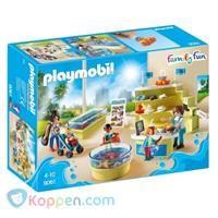 PLAYMOBIL Aquariumshop - 9061 -  Koppen.com