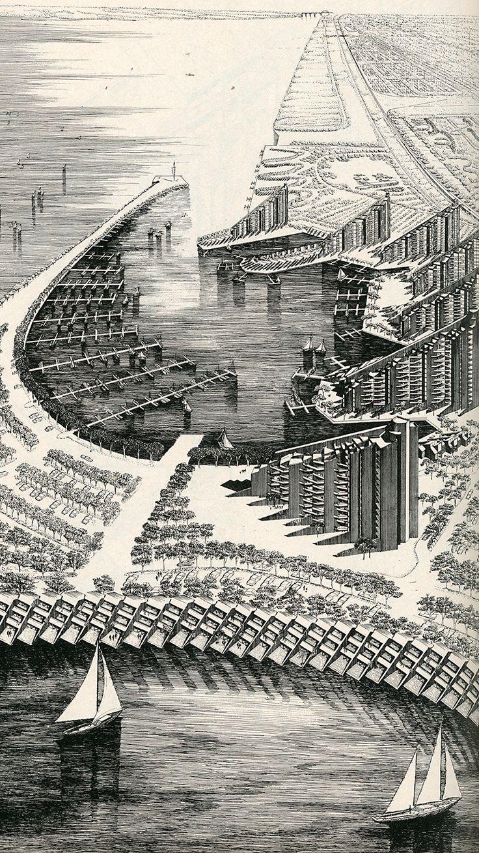 Paul Rudolph. Architectural Record. Nov 1970: 100