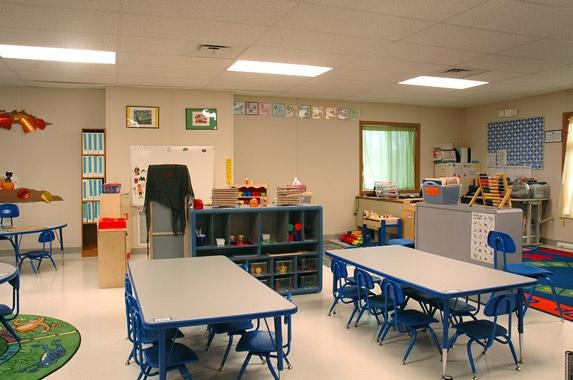 Modular Classrooms Inside ~ Portable classroom idea images