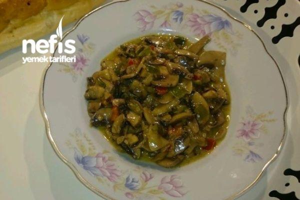 Kremalı Sebzeli Mantar Tarifi nasıl yapılır? Kremalı Sebzeli Mantar Tarifi'nin resimli anlatımı ve deneyenlerin fotoğrafları burada. Yazar: zeynebks