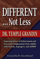 "This looks like an interesting read. ""Coming Soon! This inspiring and informative book will open minds on ways to improve the lives of those with autism, Asperger's, and ADHD. It follows the lives of adults, many diagnosed late in life, and explains how they met their challenges and became successfully employed!"""