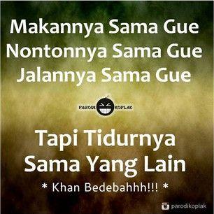 #khan bedebah!!!