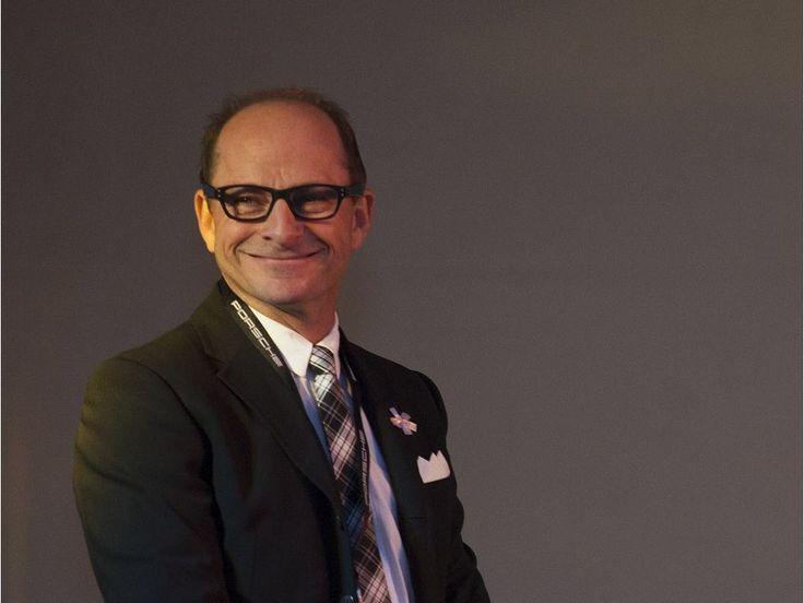 Ford honours Saskatoon dealership owner for philanthropy