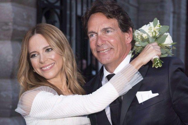 26 janvier 2016 - Julie Snyder et Pierre Karl Péladeau mettent fin à leur union...