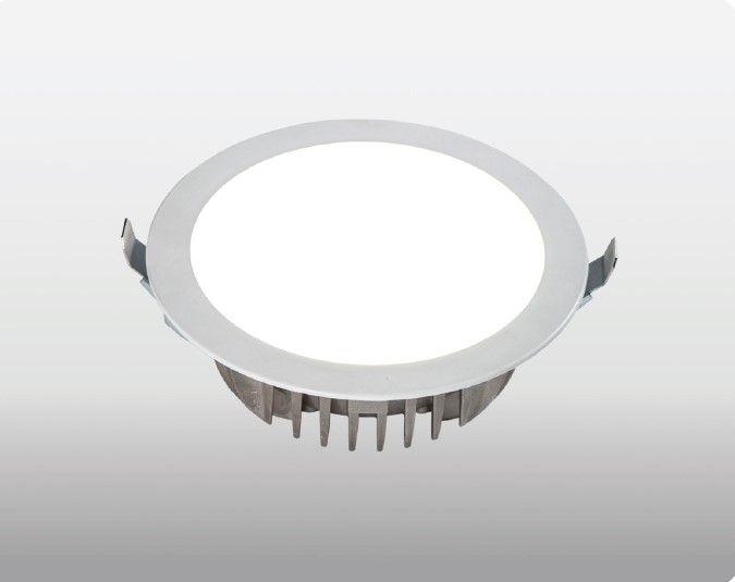 MIASA, farklı ebat seçenekleri ve yüksek enerji verimliliği ile birlikte yüksek kaliteli aydınlatma sağlayan gömme LED aydınlatma armatürüdür.
